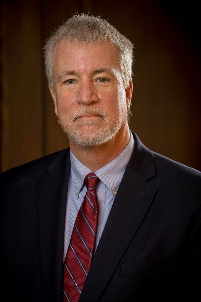 Robert C. LeSuer