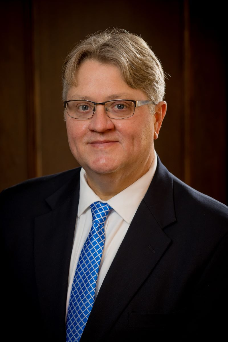 David J. Rhodes