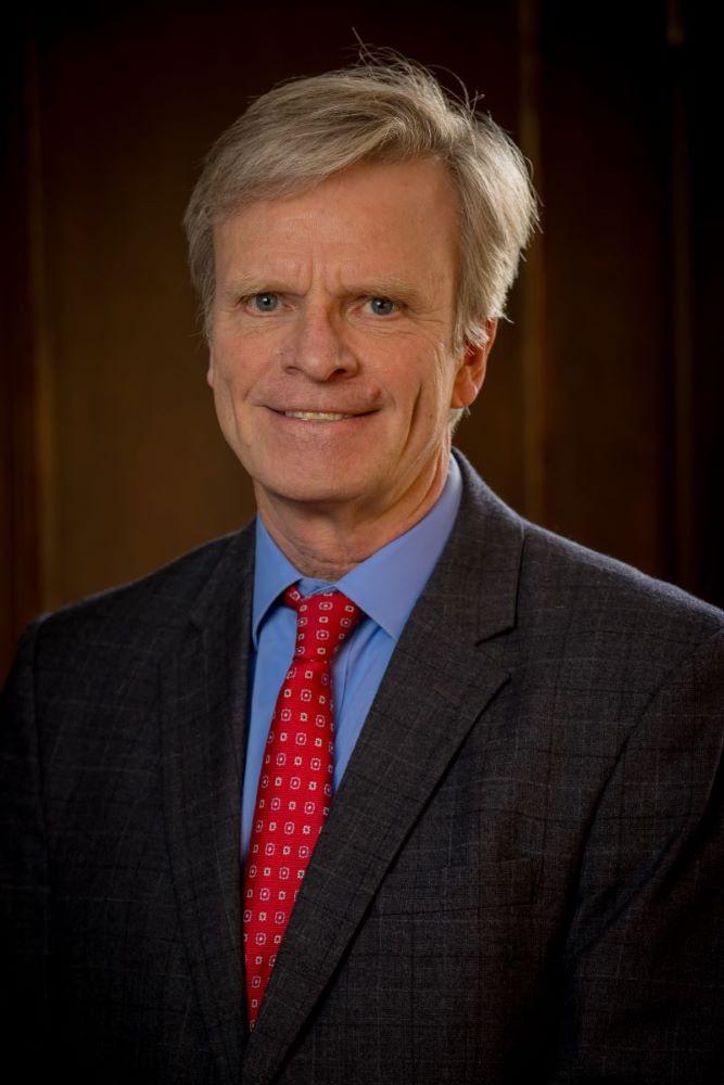 Craig A. Markham